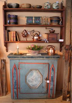 norwegian farm antiques from a set of photos on theessenceofthegoodlife