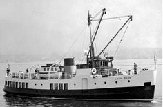 History Photos, History Facts, Ferry Boat, Beyond The Sea, Boat Plans, British Columbia, Glasgow, West Coast, Sailing Ships