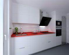 Proyectos de Cocinas | Docrys Cocinas