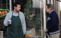 Adam Sandler's 'The Cobbler' Sells To Image Entertainment For $3.5 Million | Deadline