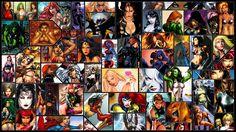 marvel comics   Marvel Cómics - Imágenes Parte 2 - - Taringa!