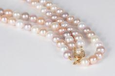 14K gold clasp w/ pearl from mariliissepper.com