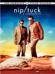 Warner Nip/Tuck: Season Five Part One