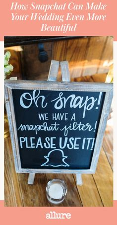 The trend has been picking up steam since Snapchat launched its on-demand geofilters (ODGs) stateside in February. Now also available in the U.K., Canada, Australia, and Brazil, Snapchat says thousands of requests are submitted per day with roughly half coming from businesses and the other 50 percent from individuals, like soon-to-be brides.