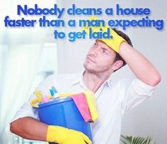 His house used to be so clean. Made it legal..... Have no idea what happened to that guy