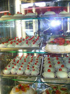 La cassata siciliana #cassatasiciliana #sicilianrecipes #sicilia #sicily