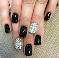 The best nail art trends 2014 | See more nail designs at http://www.nailsss.com/...