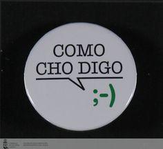 [Coordinadora de Traballadores/as de Normalización da Lingua, 2014] Decir No, Nail, Santiago De Compostela