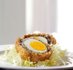 Scotch Egg - Central 214