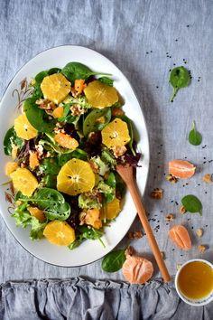 Salad Bar, Curry, Ethnic Recipes, Anna, Food, Salads, Curries, Essen, Meals