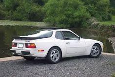 1983 Porche 944