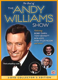 Best 60s TV Shows Collage | ... WILLIAMS VARIETY SHOW * NEW 2 DVD BOX SET TIME-LIFE CLASSIC 60s TV