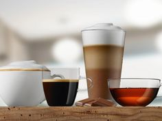 FRANKE A200FM coffee beverages overview perfect MilkFoam 2000x1500px