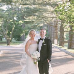 The reception was held inside the light-filled ballroom at the Ashford Estate. Venue:Ashford Estate Floral Design:WaterLily Designs Catering:Merri MakersCatering