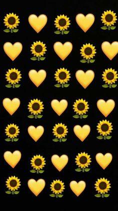 New wallpaper yellow iphone screens Ideas Emoji Wallpaper Iphone, Cute Emoji Wallpaper, Iphone Hintegründe, Smile Wallpaper, Flower Phone Wallpaper, Cute Wallpaper Backgrounds, Pretty Wallpapers, Trendy Wallpaper, Tumblr Wallpaper