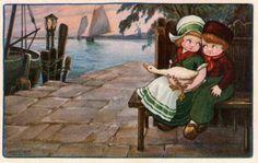 Aurelio Bertiglia Postcards
