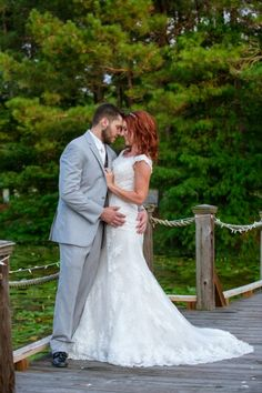 He makes me smile :)  Photo Credit: Kara Stovall Photography   Location: The Lake House at Bulow located in Johns Island, SC #hightowerpower #happilyeverhightower #wedding #charlestonwedding #lakehouseatbulow