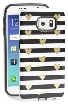 Sonix 'Heart' Samsung Galaxy S®6 Case available at #Nordstrom