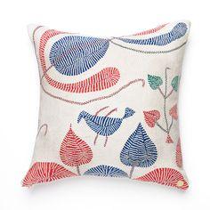 St. Frank | Kantha Pillow I