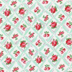 Annette Fabric | 100% Cotton