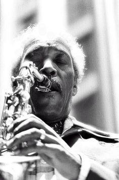 Sonny Stitt still playing great in the late 1970s.