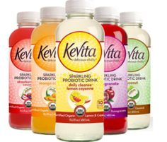 $1.00 off KeVita Drinks Coupon on http://hunt4freebies.com/coupons