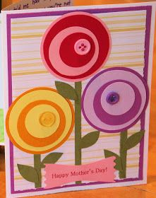 Yesterday was such a beautiful day! Even if I& not a mother, I love mom . Mothers Day Decor, Mothers Day Flowers, Mothers Day Crafts, Happy Mothers Day, Envelopes Decorados, Art For Kids, Crafts For Kids, Mother's Day Activities, Mother's Day Gift Baskets