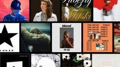 """Política racial, empoderamiento femenino y mortalidad. Son los temas que están más presentes en los álbumes musicales favoritos de los críticos de este año que termina. Se trata de un análisis de la BBC sobre las listas de """"lo mejor de 2016"""" (en inglés) en las publicaciones más influyentes de la música —incluyendo NME, Rol"""