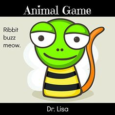 Animal Game: Ribbit buzz meow (You Are Loved Book 2) - Kindle edition by Dr. Lisa. Children Kindle eBooks @ Amazon.com.