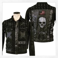 Official website of Wornstar Clothing - Original authentic rock clothing, rock n roll clothing, rockstar jeans and stage clothing. Affliction Clothing Women, Rock Clothing, Rockstar Jeans, Rock Outfits, Biker Style, Black Denim, Blue Jeans, Clothing Company, Bags