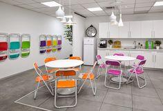 Kantoorinrichting Van Hypernuit : 38 best office design images office decor workplace design offices