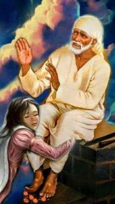 Sai Baba Hd Wallpaper, Images Wallpaper, Mobile Wallpaper, Sai Baba Pictures, God Pictures, Ram Image, Image Hd, Sai Baba Bhajan, Sai Baba Miracles