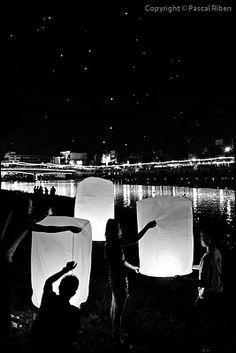 #pascalriben - Lampang, Thailand - 2012 black and white photo gallery by Pascal RIBEN on www.pascalriben.com - #BwLovedByPascalRiben