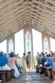 Wedding Ceremony at Gruene Estate   San Antonio Wedding Photographer