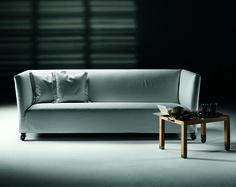 FLEXFORM FILIBERTO sofa, designed by Paolo Nava & Antonio Citterio, 1980.