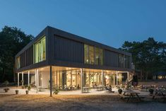 Gallery - Recreation and Education in Nature / Personal Architecture - 4