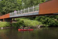 Ponte Wupper em Opladen / Ağırbaş & Wienstroer (4)