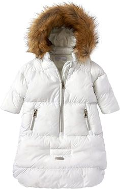This is a link to Amazon and as an Amazon Associate I earn from qualifying purchases. Cremson Girls Boys Newborn Infant Baby Puffer Carbag Pram Bag Snowsuit Bunting #babyclothes #babysnowsuit Winter Baby Clothes, Winter Outfits For Girls, Baby Winter, Kids Outfits, Kids Pjs, Baby In Snow, Baby Snowsuit, Newborn Girl Outfits, Baby Outfits