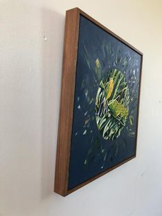 Claudia Gurwitz: Assemblage #3: fine art | StateoftheART South African Art, Green Office, Office Art, Canvas Size, Framed Art, Original Artwork, Abstract, Gallery, Artist