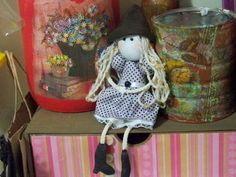 Boneca Raponzel