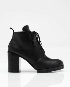 Cheap Monday Layer Boot Lace @ Need Supply