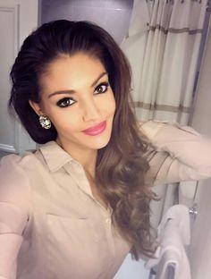 Miss World Hungary Edina :) Just Be You, Miss World, Hungary, My Favorite Things, Sexy