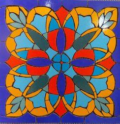 Patricia Ono Mosaicos - Curitiba-PR - Brasil 10411730_10203118955323145_3717058667282846897_n.jpg (931×960)