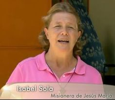 Une missionnaire espagnole, dévouée aux pauvres et aux handicapées, abattue en Haïti...