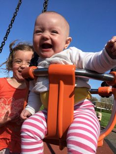 10 unexpectedly brilliant benefits of being the second baby