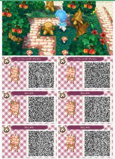 animal crossing qr codes wallpaper home Animal Crossing 3ds, Animal Crossing Qr Codes Clothes, Animal Games, My Animal, Animal Logo, Pokemon, Acnl Pfade, Acnl Paths, Motif Tropical