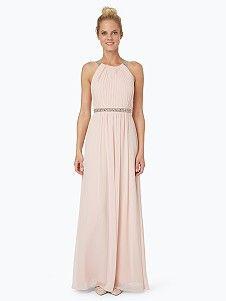 Damska sukienka wieczorowa - Marie Lund (799,95 zł)