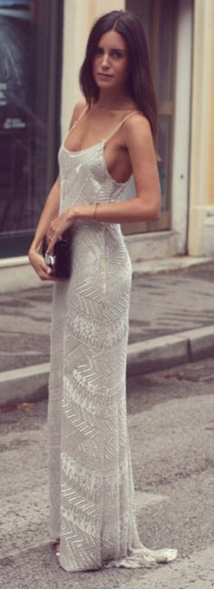 Precioso Vestido - Lovely Dress