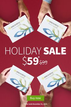 AncestryDNA® is the newest DNA test which helps you find genetic relatives and expand your genealogy research. Order your DNA test kit today. Homemade Christmas Gifts, Christmas Crafts, Xmas, Baby Shower Thank You Gifts, Ancestry Dna, Secret Santa Gifts, Day Planners, Holiday Sales, Diy Crafts Videos