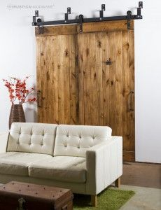 1000 Images About Living Room Ideas On Pinterest Barn Door Hardware Barn Doors And Bypass
